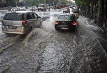 Auto poplava