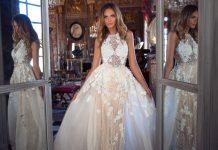 Devojka u venčanici