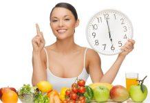 Pravila hrono ishrane