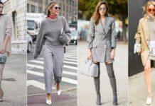 Moderne devojke sa stilom na ulici
