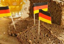 Nemački hleb