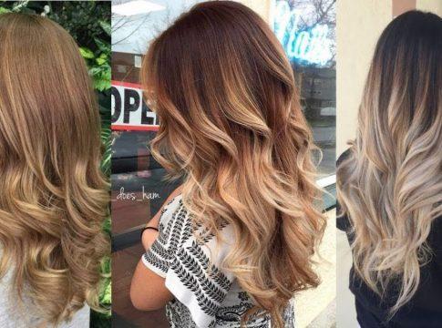 Devojke sa smeđom kosom